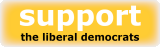 Support the Liberal Democrats